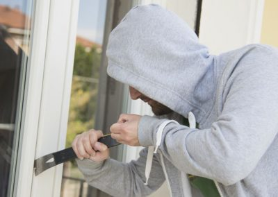 Theft and Burglary Insurance Loss Assessor Ireland