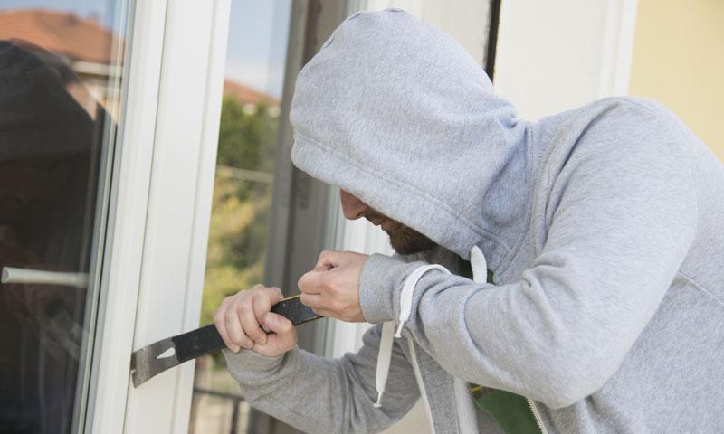 Theft and Burglary Insurance Loss Assessor Ireland